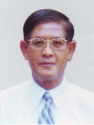 U Myint Pe