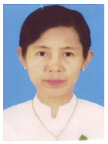 Htay Htay Win