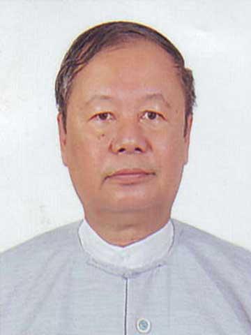 U Ko Ko Gyi