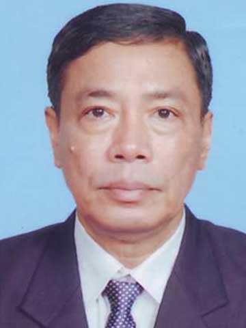 Kyi Lwin