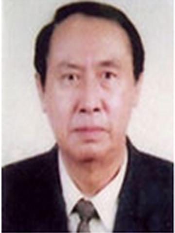 U Than Tun Aung