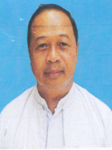 U Ye Gaung Nyut