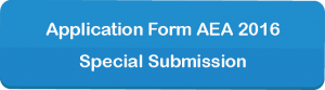AppForm AEA 2016_Special Submission